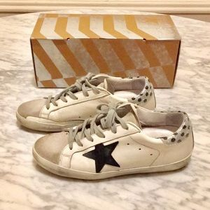 Golden Goose Shoes   Preowned Golden